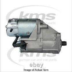 New Genuine HELLA Starter Motor 8EA 012 526-031 Top German Quality