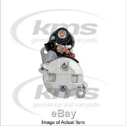 New Genuine HELLA Starter Motor 8EA 012 526-101 Top German Quality