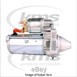 New Genuine HELLA Starter Motor 8EA 012 526-151 Top German Quality