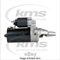 New Genuine HELLA Starter Motor 8EA 012 526-371 Top German Quality