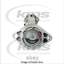 New Genuine HELLA Starter Motor 8EA 012 526-381 Top German Quality