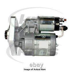 New Genuine HELLA Starter Motor 8EA 012 526-391 Top German Quality