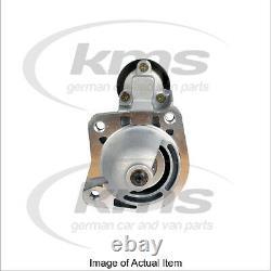 New Genuine HELLA Starter Motor 8EA 012 526-881 Top German Quality