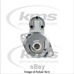 New Genuine HELLA Starter Motor 8EA 012 527-121 Top German Quality