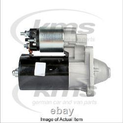 New Genuine HELLA Starter Motor 8EA 012 527-191 Top German Quality