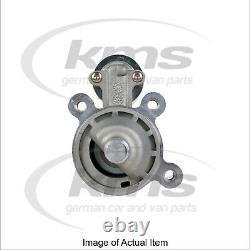 New Genuine HELLA Starter Motor 8EA 012 527-201 Top German Quality