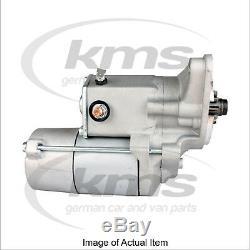 New Genuine HELLA Starter Motor 8EA 012 527-231 Top German Quality