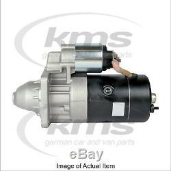 New Genuine HELLA Starter Motor 8EA 012 527-351 Top German Quality