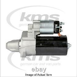 New Genuine HELLA Starter Motor 8EA 012 527-431 Top German Quality