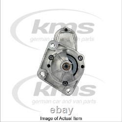 New Genuine HELLA Starter Motor 8EA 012 527-501 Top German Quality