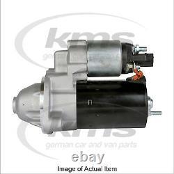 New Genuine HELLA Starter Motor 8EA 012 527-591 Top German Quality
