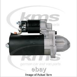 New Genuine HELLA Starter Motor 8EA 012 527-681 Top German Quality