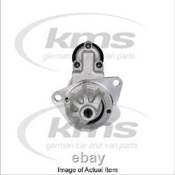 New Genuine HELLA Starter Motor 8EA 012 527-861 Top German Quality