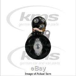 New Genuine HELLA Starter Motor 8EA 012 527-871 Top German Quality