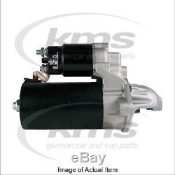 New Genuine HELLA Starter Motor 8EA 012 527-951 Top German Quality