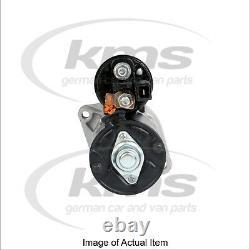 New Genuine HELLA Starter Motor 8EA 012 528-041 Top German Quality