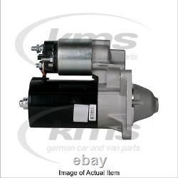 New Genuine HELLA Starter Motor 8EA 012 528-081 Top German Quality