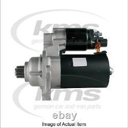 New Genuine HELLA Starter Motor 8EA 012 528-101 Top German Quality