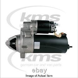 New Genuine HELLA Starter Motor 8EA 012 528-131 Top German Quality