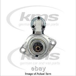 New Genuine HELLA Starter Motor 8EA 012 528-201 Top German Quality