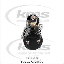 New Genuine HELLA Starter Motor 8EA 012 528-351 Top German Quality
