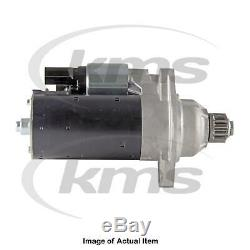 New Genuine HELLA Starter Motor 8EA 012 528-521 Top German Quality