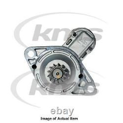 New Genuine HELLA Starter Motor 8EA 012 528-581 Top German Quality