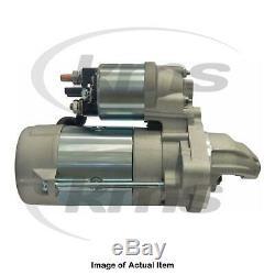 New Genuine HELLA Starter Motor 8EA 012 528-901 Top German Quality
