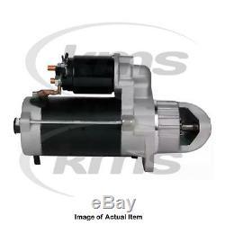 New Genuine HELLA Starter Motor 8EA 012 586-011 Top German Quality