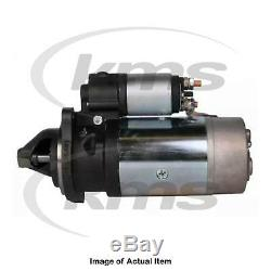 New Genuine HELLA Starter Motor 8EA 012 586-111 Top German Quality