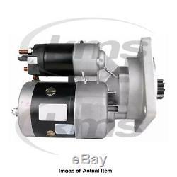 New Genuine HELLA Starter Motor 8EA 012 586-171 Top German Quality
