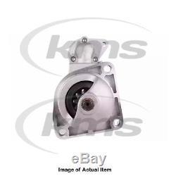 New Genuine HELLA Starter Motor 8EA 012 586-341 Top German Quality