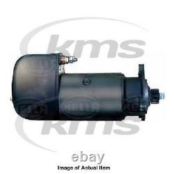 New Genuine HELLA Starter Motor 8EA 012 586-431 Top German Quality