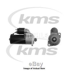New Genuine MAHLE Starter Motor MS 289 Top German Quality