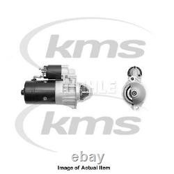 New Genuine MAHLE Starter Motor MS 48 Top German Quality