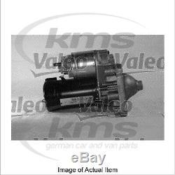 New Genuine VALEO Starter Motor 438133 Top Quality