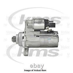 New Genuine VALEO Starter Motor 438175 Top Quality