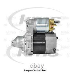 New Genuine VALEO Starter Motor 438192 Top Quality