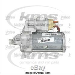 New Genuine VALEO Starter Motor 438202 Top Quality