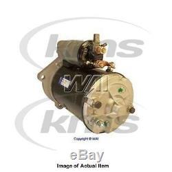 New Genuine WAI Starter Motor 17071N Top Quality 2yrs No Quibble Warranty