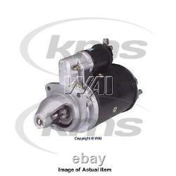 New Genuine WAI Starter Motor 17072N Top Quality 2yrs No Quibble Warranty