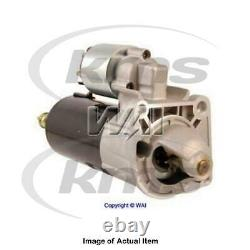 New Genuine WAI Starter Motor 17225N Top Quality 2yrs No Quibble Warranty