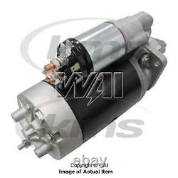 New Genuine WAI Starter Motor 17644N Top Quality 2yrs No Quibble Warranty