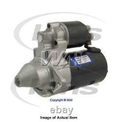 New Genuine WAI Starter Motor 31223N Top Quality 2yrs No Quibble Warranty