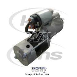New Genuine WAI Starter Motor 32715N Top Quality 2yrs No Quibble Warranty