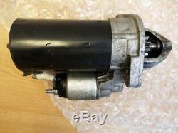 Original Bosch 0001109429 Starter Boxer / Ducato Hdi 3.0
