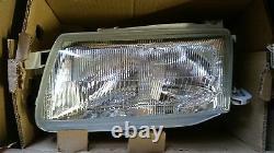 Original GM Haupt- Front-Scheinwerfer LINKS Headlamp LEFT Opel Astra F Bosch