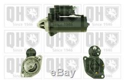 ROVER SD1 3500 3.5 Starter Motor 82 to 86 QH Genuine Top Quality Replacement New