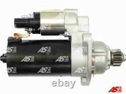S0458 As-pl Engine Starter