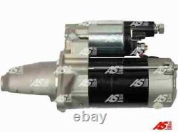 S6062 As-pl Engine Starter